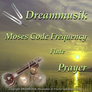 Moses Code Frequency Healing Music