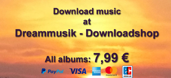 Dreammusik Download Shop - Relaxing Music